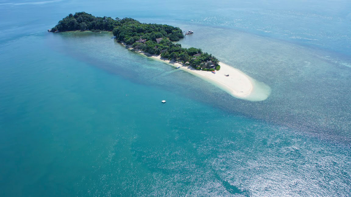 islands near singapore