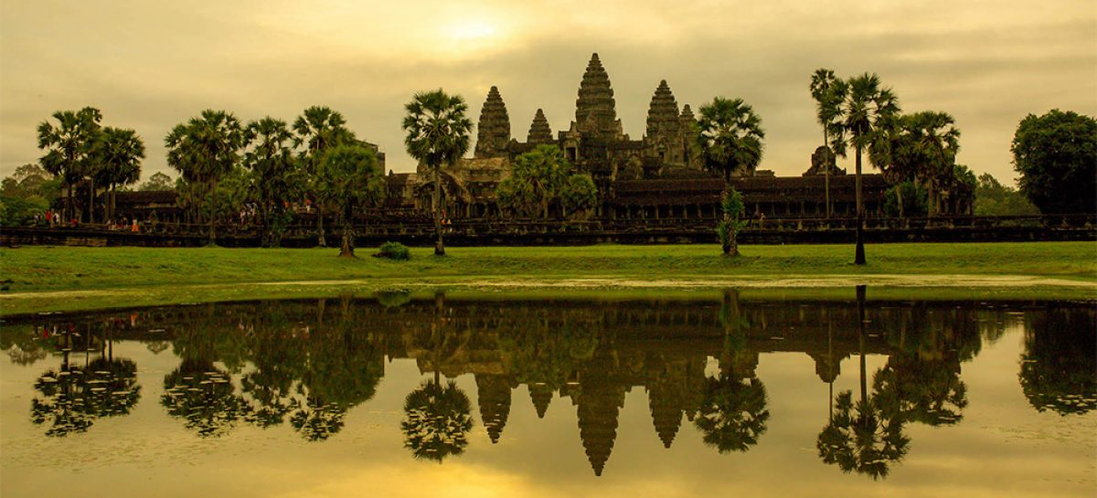 [GUIDE] The best things to do in Siem Reap including an itinerary through Angkor Wat