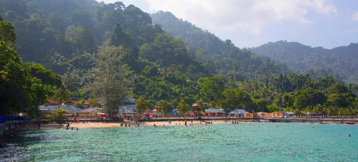 4 day itinerary to Tioman Island: The perfect escape from Singapore