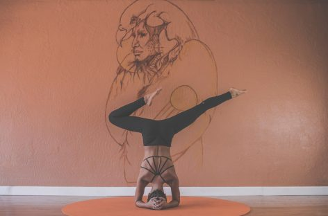5 different yoga classes in Singapore: Rediscovering the art of yoga