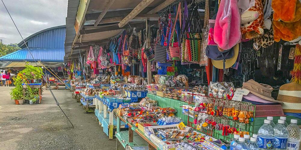 Kinabalu-Park-Market