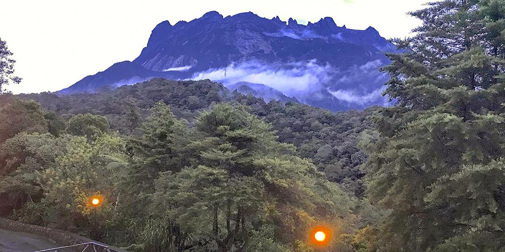 Kinabalu-Park-Mount-Kinabalu