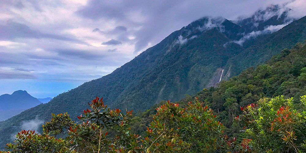 Kinabalu-Park-Mountain