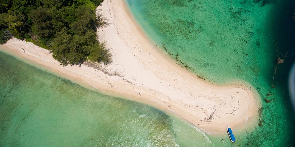 Manukan-Island-drone-part