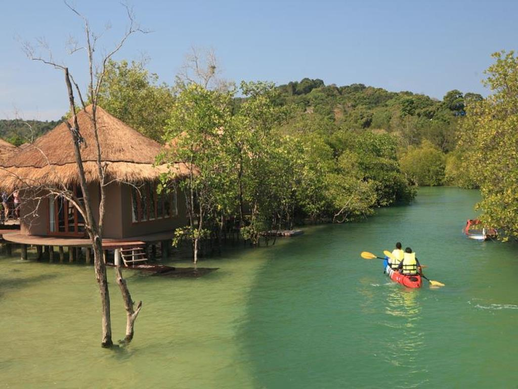 Blue Sky Resort, Ko Payam