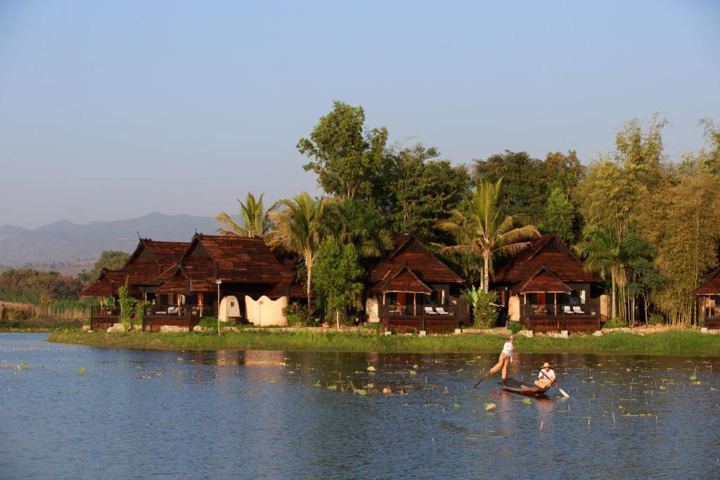 Princess Inle Lake