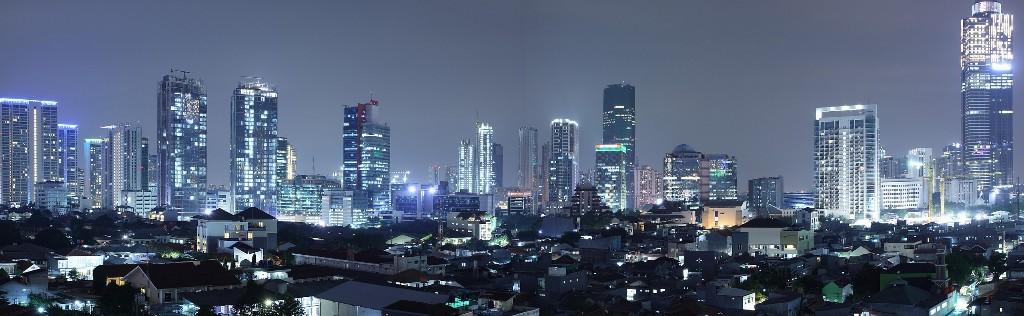 South-Jakarta-CBD