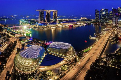 100+ things to do in Singapore – Best attractions and coolest places