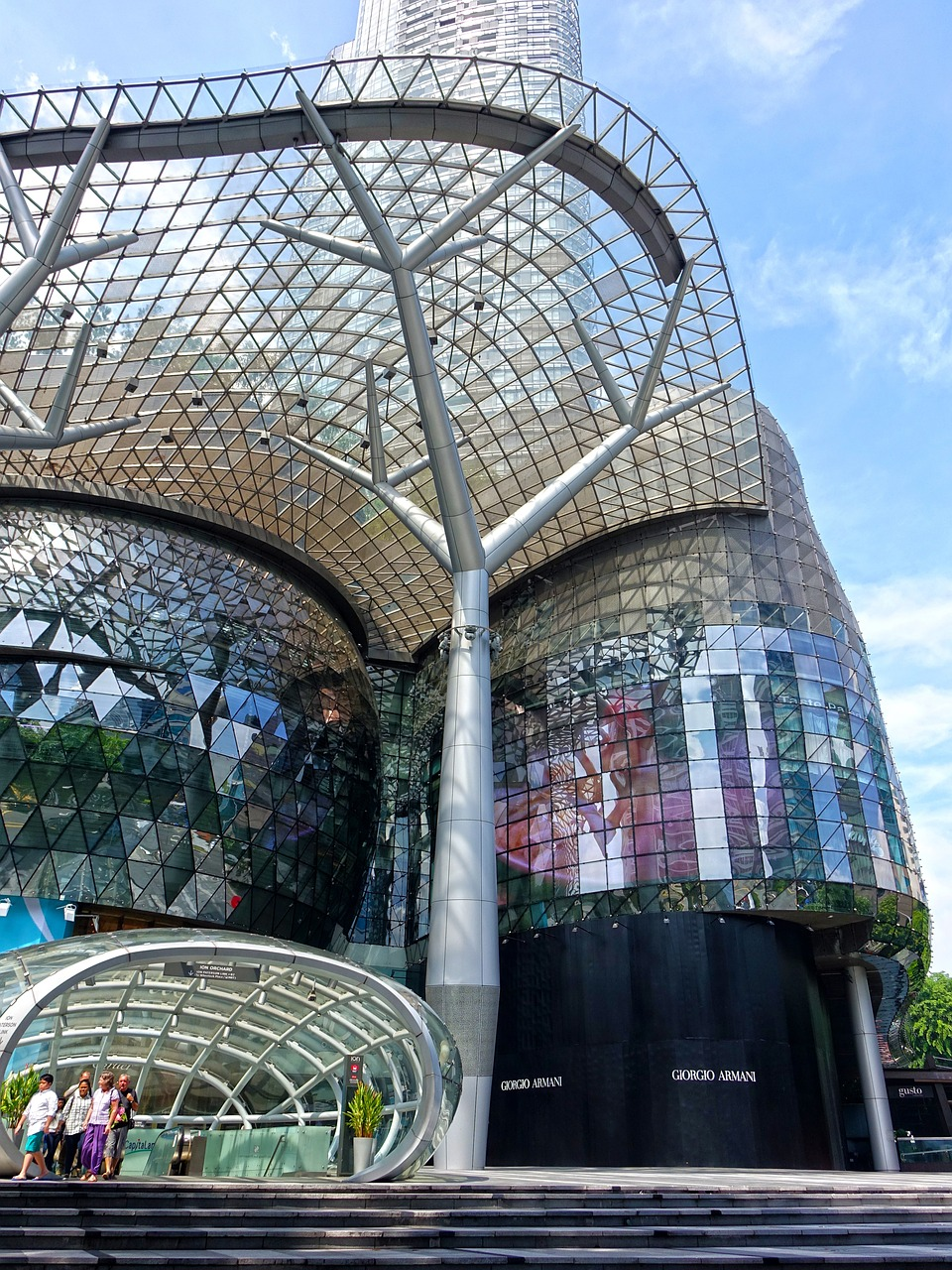 """Ion Orchard"""