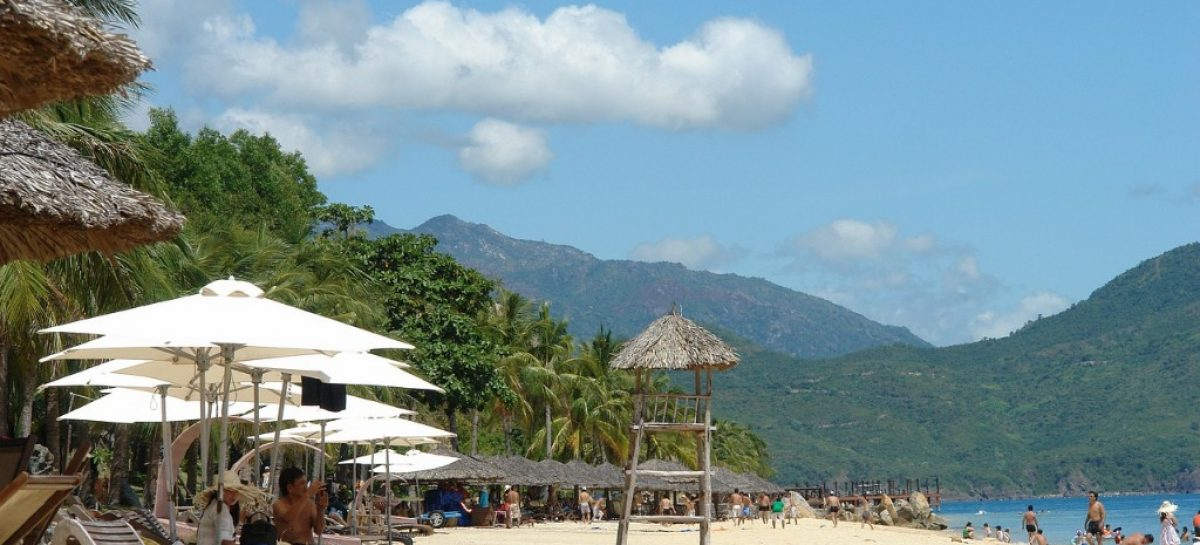 Visit Nha Trang, Vietnam's little-known gem