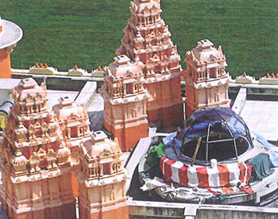 Arulmigu Velmurugan Gnana Muneeswarar Temple
