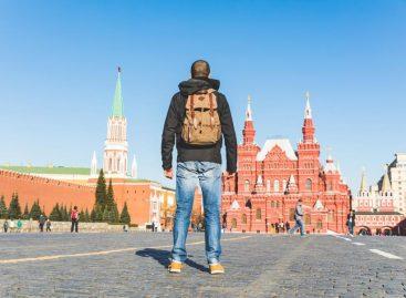 How Travel Bloggers Like Cedric Okiorina Navigate The Pandemic's Effects